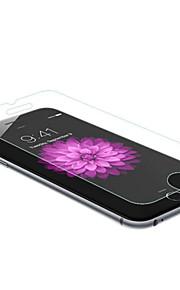 Protecteur d'écran pour Apple iPhone SE/5s iPhone 5 1 pièce Ecran de Protection Avant Mat