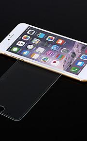 asling full skjerm dekket med 0.26mm 9h hardhet praktisk herdet glass film for iphone 6s pluss / 6 plus 5,5 tommer