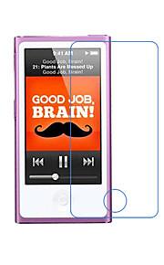 Screen Protector Apple na PET 1 szt. Folia ochronna ekranu Bardzo cienkie Wysoka rozdzielczość (HD)