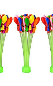 Balloner Pools & Water Fun Vandballoner Oppustelig Fest Silikone 110pcs Stk. Drenge Gave