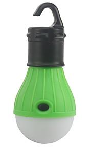 Lanterner & Telt Lamper LED 10 Lumen 1 Tilstand - Batterier ikke inkluderede Nødsituation for Camping/Vandring/Grotte Udforskning Udendørs