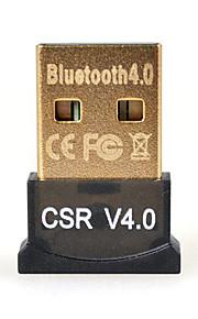 3Mbps 20M Mini USB Bluetooth V4.0 Dongle Dual Mode Wireless Adapter