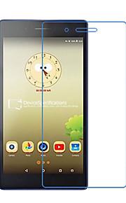 Hoch freier Schirmschutz für lenovo Tab 3 7 710 710f Tablet-Schutzfolien
