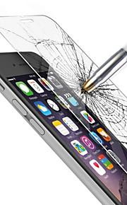 Verre Trempé Antidéflagrant Haute Définition (HD) Dureté 9H Ecran de Protection Avant AntirefletsScreen Protector ForApple iPhone 6s/6