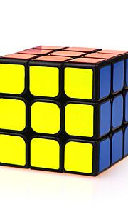 Rubiks terning YONG JUN 3*3*3 Let Glidende Speedcube Magiske terninger Puslespil Terning Professionelt niveau Hastighed Kvadrat Jul Nytår