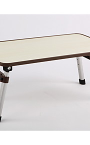grå yk5628 laptop stativ / foldbart bord 52 * 30