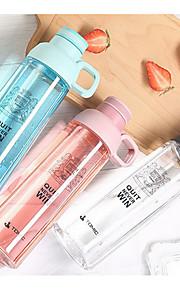 Water Bottle Single Plastics for