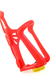Water Bottle Cage Lightweight, Adjustable Cycling / Bike / Mountain Bike / MTB / Road Bike PC Red / Green / Blue
