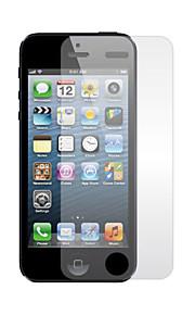 Защитная плёнка для экрана Apple для iPhone 6s iPhone 6 iPhone SE/5s 3 ед. Защитная пленка для экрана HD