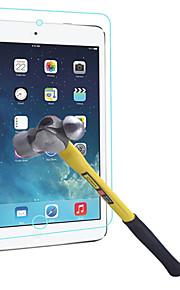 ipadの6のためのマイクロファイバーの布で強化ガラススクリーンプロテクター(iPadの空気2)