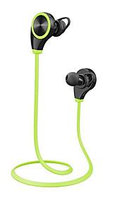 Q8 In het oor Draadloos Hoofdtelefoons Gebalanceerde Armatuur Muovi Sport & Fitness koptelefoon Met volumeregeling met microfoon
