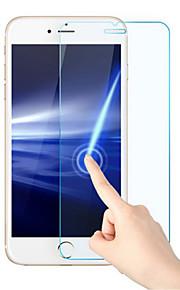Asling 2.5d 0.26mm arc 9h dureté pratique trempé protecteur d'écran de verre pour 6s iphone plus / 6 plus