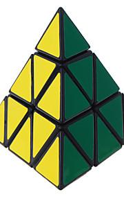 Rubiks terning Pyraminx 3*3*3 Let Glidende Speedcube Magiske terninger Puslespil Terning Professionelt niveau Glat Gave Klassisk & Tidløs