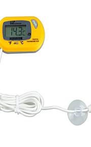 Aquaria Thermometers Met schakelaar(s) 0.1WDC 12VV