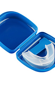 Silica Gel Mouthguards Health Care Travel Rest Non Toxic