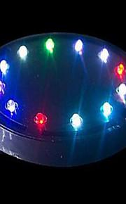 Akvarier Akvariedekoration Multi-farvet Energibesparende Ugiftig og smagfri LED lampe 220V
