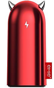 Voor Power Bank externe batterij 5 V Voor # Voor Oplader Zaklamp / met kabel LED