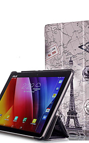 Case For Asus Full Body Cases Tablet Cases Hard PU Leather for