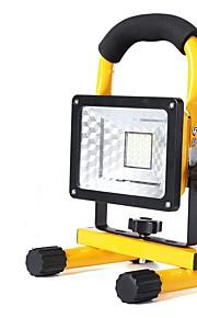 Lanternas e Luzes de Tenda LED 1000 lm 1 Modo LED Com Pilhas Controle de Ângulo Emergência Super Leve Campismo / Escursão /