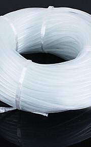 Fish Aquarium Pipes Adjustable Manual Temperature Control Artificial Sterilize Non-toxic & Tasteless Noiseless Energy Saving Plastic
