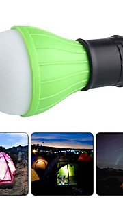 Lanterns & Tent Lights LED 60lm 3 Mode Mini / Small Size / Emergency Camping / Hiking / Caving / Everyday Use / Outdoor