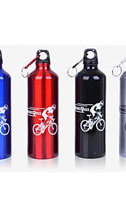 Sports Water Bottles Cycling/Bike Folding Bike Mountain Bike/MTB Road Bike Aluminium Alloy