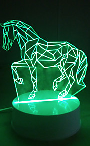 LED Bordlampe-0.5W