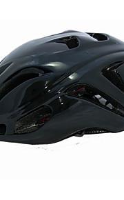 バイクヘルメット サイクリング N/A 通気孔 サイズ調整機能 スポーツ マウンテンサイクリング ロードバイク サイクリング