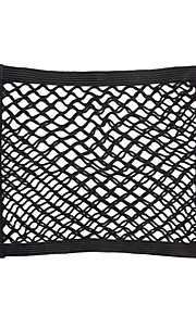 Nadwozie samochodowe bagażnik elastyczny tkanina siatka projektowanie przechowalnia bagażnik netto 37cm x 25cm