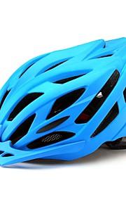 Шлем Мотоциклетный шлем CE Велоспорт 16 Вентиляционные клапаны Ультралегкий (UL) Спорт Молодежный Горные велосипеды Шоссейные велосипеды