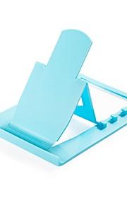 Mobilstativ Skrivbord Justerbart Stativ PP for Surfplatta