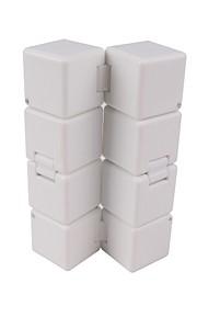 Uendelig Cube Fidget Legetøj Magiske terninger Minsker stress Legetøj Professionelt niveau Stk. Ikke specificeret Gave