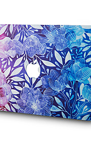 """MacBook Funda Mandala Policarbonato para Nuevo MacBook Pro 15"""" / Nuevo MacBook Pro 13"""" / MacBook Pro 15 Pulgadas"""