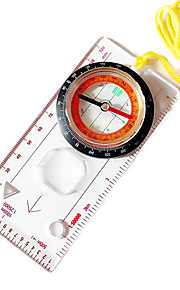 Compasses Directional Nautical Camping/Hiking/Caving Camping & Hiking Trekking ABS