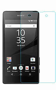 Tempered Glass Screen Protector for Sony Sony Xperia E5 Front Screen Protector High Definition (HD) 9H Hardness 2.5D Curved edge