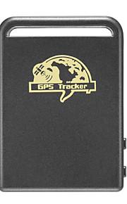 Accurate GPS Tracker Locator GPS Personal Locator TK102b Smart Positioners