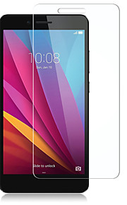Screen Protector for Huawei Huawei Honor 5X Tempered Glass Front Screen Protector High Definition (HD) 9H Hardness 2.5D Curved edge