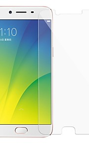 Screen Protector for OPPO OPPO R9s OPPO R9s Plus OPPO R9 OPPO R9 Plus Tempered Glass Front Screen Protector Explosion Proof