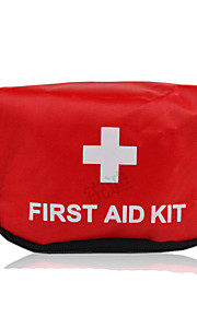 1 PC Oxford Cloth First Aid Kit Empty Bag