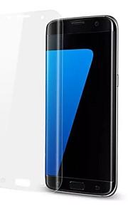 Proteggi Schermo per Samsung Galaxy S7 edge Vetro temperato 1 pezzo Estremità angolare a 3D