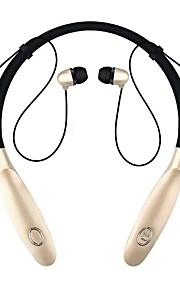 Słuchawki bezprzewodowe z zestawu słuchawkowego bluetooth 900s z mikrofonem z pałąkiem na kark Sport ze słuchawką Bluetooth na smartfona
