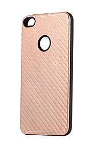Custodia Per P8 Lite (2017) P10 Lite Resistente agli urti Custodia posteriore Con onde Tinta unica Resistente Metallo per Huawei P10 Lite
