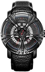 Homens Relógio Casual Relógio Esportivo Relógio de Moda Relógio Elegante Relógio de Pulso Único Criativo relógio Japanês Quartzo