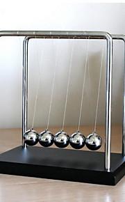 Newton balancekugler Legetøj Stresslindrende legetøj Pædagogisk legetøj Legetøj Gravity Type Stress og angst relief Kontor Skrivebord