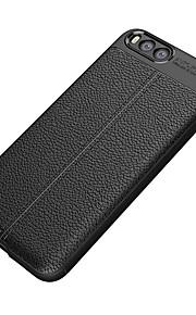 Etui Til Xiaomi Redmi Note 4X Redmi Note 4 Stødsikker Syrematteret Bagcover Helfarve Blødt TPU for Xiaomi Redmi Note 4X Xiaomi Redmi 4X