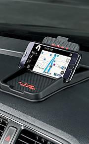 Bil Mobiltelefon Tablet Mount Standhållare Dashboard Universal Stickup Typhållare