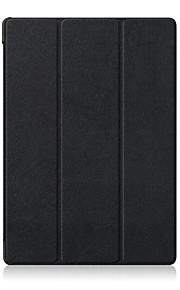 Cas pour 2017 honneur waterplay 10.0 pu en cuir comprimés couverture pour huawei honor waterplay 10.0 hdn-w09 hdn-l09 tablet fondas cas
