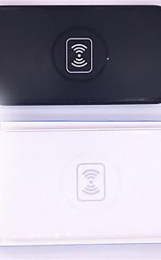شاحن لاسلكي شاحن يو اس بي USB شاحن لاسلكي / Qi مخرجUSB 1 1 A DC 5V iPhone 8 Plus / iPhone 8 / S8 Plus
