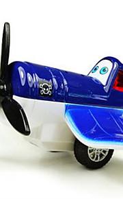 Samoloty do zabawy Samolot Zabawki Samolot Muzyka 6 Sztuk
