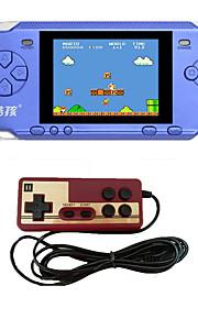 rs-15 classico gioco console portatile 3.25 altri 300 giochi cartuccia tasca free controller 2 giocatore